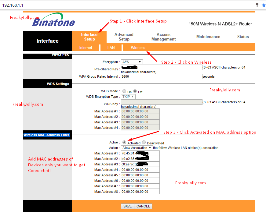 Issue Resolved – Connect Binatone WiFi Modem Slow Speed and