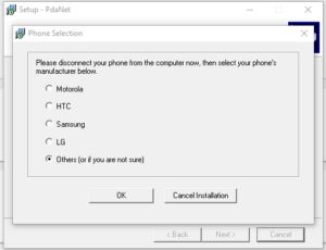 Resolved – Android Studio Not Detecting Connected Device